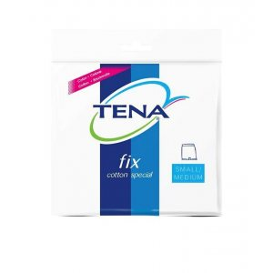 TENA Fix cotton special S/M-koko