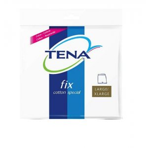 TENA Fix cotton special L/XL-koko