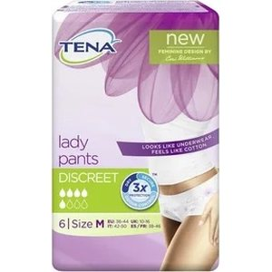 TENA Lady pants discreet