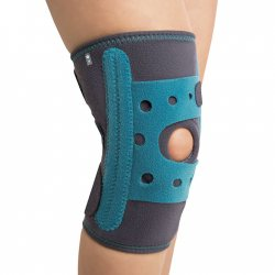 Orliman PEDIATRIC PALUMBO KNEE BRACE lasten